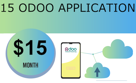 15 Odoo Application Package